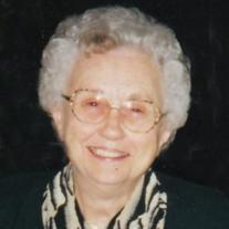 Johnie M. Ruch