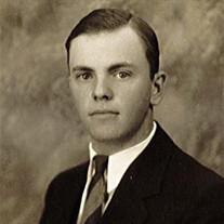Frank E. Klink