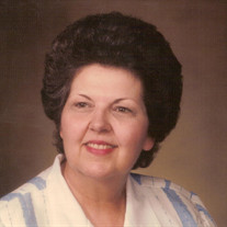 Virginia Ruth Barnett