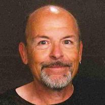 Timothy Richard Fuller