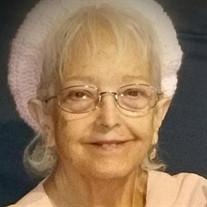 Mrs. Sybil Marie Schank