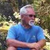 Mr. James (Jim) LeRoy Fiddler