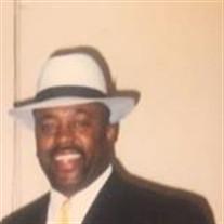 Derrell Evans Myers Sr.