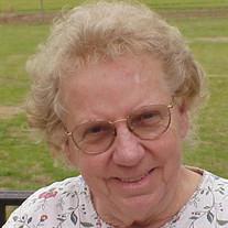 Clara B. Robinett