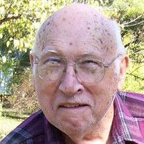 George Frederick DeLong