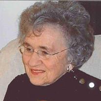 Margaret Marcella Quale