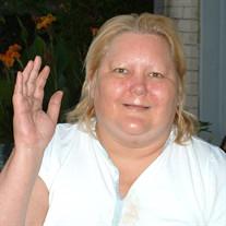 Michelle Gerianne Baker