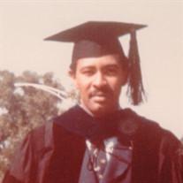 Dr William Dallas Pierce