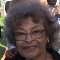 Rosalind Anne Mason
