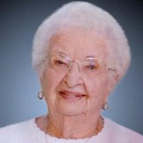 "Delia Pannill Mitchell  ""Aunt Dee"""