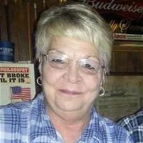 Judy  Kaye (Null) Dye
