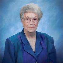 Clara Inez Brink