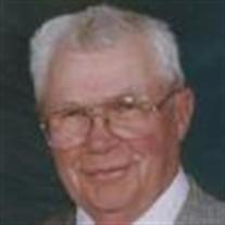 Vernon G. Ulitzsch