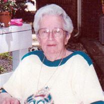 Ruth Bidwell