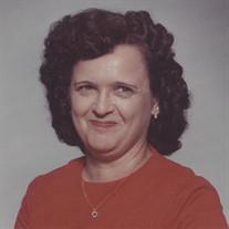 Mary Ellen Mozingo Mewborn