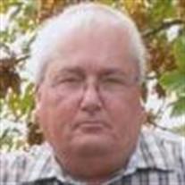 Daniel E. Lane