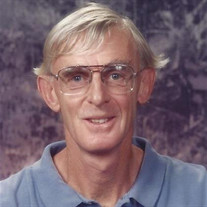 Harry Leslie Robertson