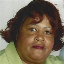Gloria Jean Reynolds