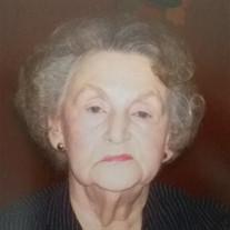 Mrs. Dorothy L Crouse