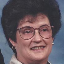 Shirley A Barth
