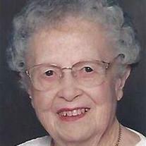 Margaret Carver