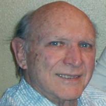 "Charles ""Chuck""  A. Weaver"