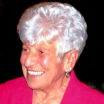 Pauline A. Daley