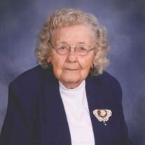 Mary Ellen Herman