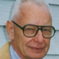 LeRoy Baughman