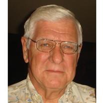 Anton  B Peters Jr