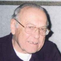 Harold Berton Day