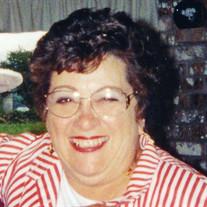 Myrtle M. Aarstol