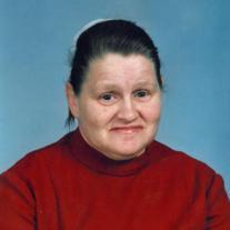 Alta R. Miller