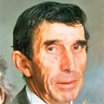 Edward David Diebolt