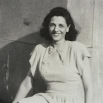 Mrs. Carmelina Christina Lowe