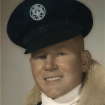 Joseph Ronald Bell