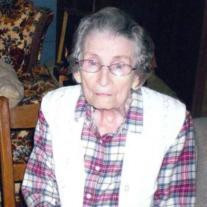 Mrs. Delma Trogdon