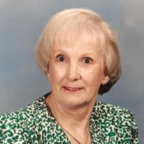 Betty Jean Reeves Moody
