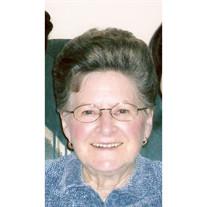 Irene M. Tremblay