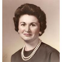 Madeline M. Bernier