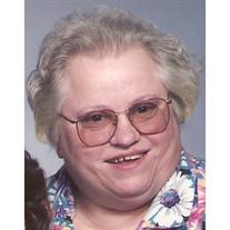 Lucille J. Gagnon
