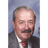 Roger M. Turgeon