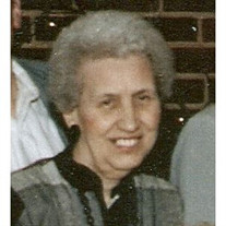 Laurette M. Jalbert