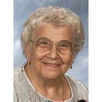 Theresa M. Greenleaf