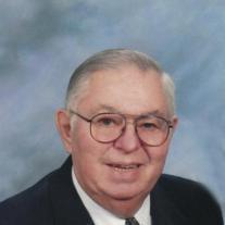 Clyde Holt