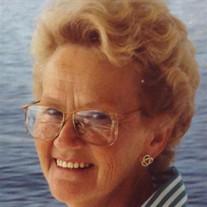 Mrs. Jane Konis Porpeglia