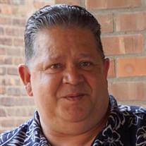 Mr. Julio A. Giron