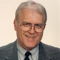 """George  J. """"Jerry"""" Buchanan"""