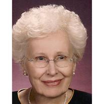 Dr. Elizabeth J Morgan