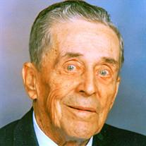 Nelson Edward Leis